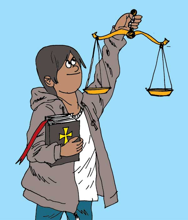 Christians and Justice