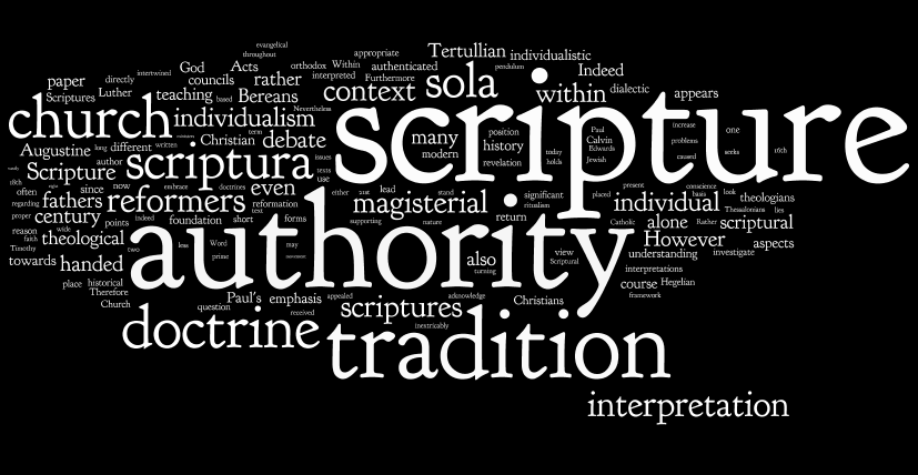 The Infallibility of Apostolic Tradition