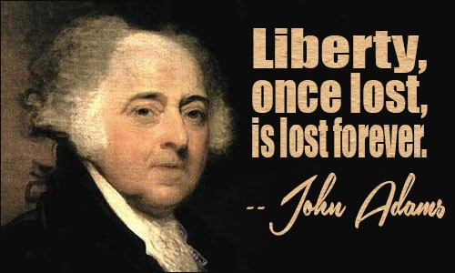 Did You Know This About John Adams?