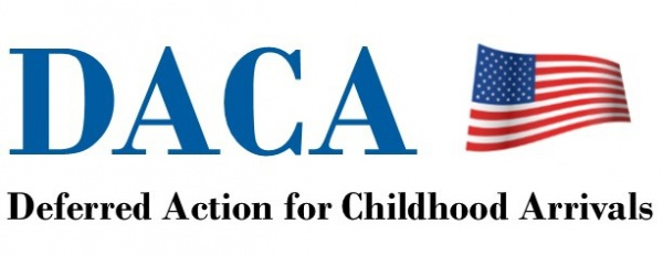 Deferred Action for Childhood Arrivals (DACA) IS NOT A LAW!!!